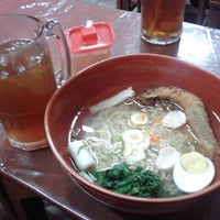 Photo taken at SUMO RAMEN by Andrian P. on 7/24/2013