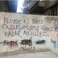 Photo taken at yenişehir kıraathanesi by Müslüm Sayılgan on 5/1/2018