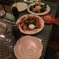 Photo taken at Turkish Cuisine by Gökhan K. on 12/20/2015