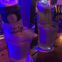 Photo taken at Friends Bar by Jessica L. on 5/22/2015
