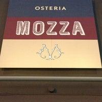 1/23/2013にTerri S.がOsteria Mozzaで撮った写真