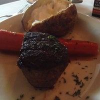 Photo taken at Bob's Steak & Chop House by Terri S. on 6/7/2014