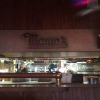 Photo taken at Mama's Pizza by Terri S. on 3/11/2016