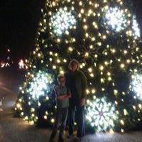 Photo taken at Ellis Park by Adrienne Q. on 12/12/2015