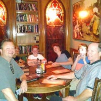 Photo taken at The Irish Legend by Mary M. on 7/11/2015