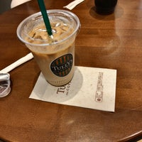 Photo taken at Tully's Coffee by やすけ on 6/8/2017