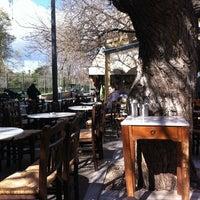 Photo taken at Dioskouroi by Panagiotis K. on 3/16/2013