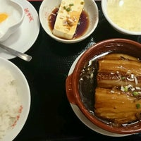 Photo taken at 阿里城 品川シーサイド店 by すぺっきお on 11/14/2016