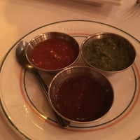 Photo taken at Tara Indian Cuisine by Steve D. on 2/24/2017