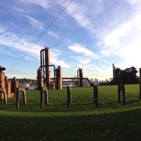 Photo prise au Gas Works Park par Steve D. le10/10/2013