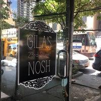7/27/2018にSteve D.がGila's Noshで撮った写真