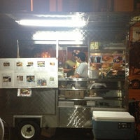 Photo taken at Bogart Taco Truck by Nathan L. on 7/24/2013