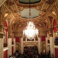 Photo prise au Boston Opera House par Elsa le10/14/2012