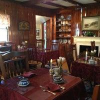 Dunbar Tea Room Tea Room In Sandwich