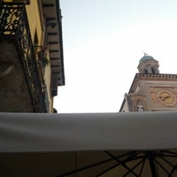 Photo taken at Bar Duomo by LO S. on 7/6/2014