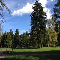 4/15/2013にSmedetteがLaurelhurst Parkで撮った写真