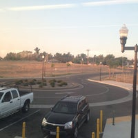 Photo taken at Madera Station Amtrak by Jesse T. on 8/10/2013