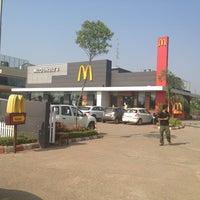 Photo taken at McDonalds - Drive Thru by Nikhil C. on 6/1/2013