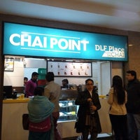 Photo taken at Chai Point by Nikhil C. on 12/26/2014
