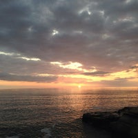 Photo taken at Sunset Cliffs Natural Park by david b. on 4/25/2013