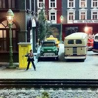 Снимок сделан в San Diego Model Railroad Museum пользователем david b. 2/17/2013