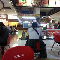 Photo taken at Foodcourt City of Tomorrow (CITO) by Herry I. on 6/11/2017