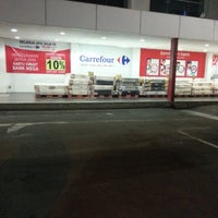 Photo taken at Carrefour by Herry I. on 8/17/2016