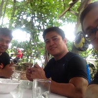 Photo taken at Mang Jimmy's by Vhen Rhyan P. on 6/29/2014