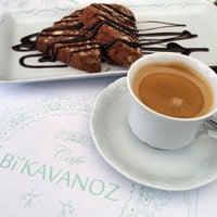 4/17/2015 tarihinde Melike Ç.ziyaretçi tarafından Cafe Bi'Kavanoz'de çekilen fotoğraf