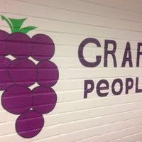 Photo taken at Grape People by Teemu H. on 11/25/2015