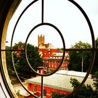 Photo taken at Nassau Inn by Bill K. on 8/2/2014