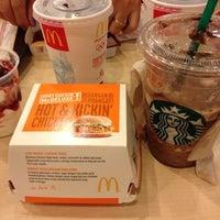 Photo taken at McDonald's & McCafé by Vernis B. on 1/29/2013