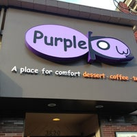 Photo taken at PurpleKow by Andrew Y. on 12/28/2012