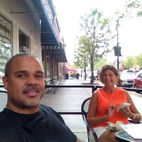 Photo taken at Grubens Up Town Tap by Shawn B. on 8/31/2015