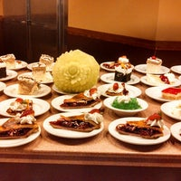 Photo taken at Red Rock Buffet by yoda on 8/16/2013