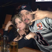 Photo taken at On The Rox Sports Bar and Grill by Carla C. on 10/20/2012