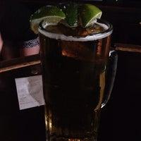Photo taken at Brewskis Pub & Patio by Carla C. on 6/5/2014