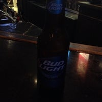 Photo taken at Brewskis Pub & Patio by Carla C. on 1/10/2014