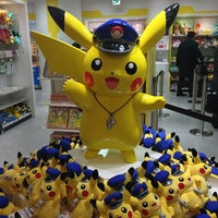 "Photo taken at Pokemon Store by Ʊ""-の。™ on 12/17/2013"