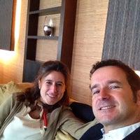 Foto tomada en Hotel Hospes Palacio de Arenales & Spa***** por Paco J. el 9/28/2014