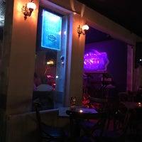 Photo taken at orestia cafe &pub by Özgür on 5/6/2017