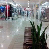 Foto tirada no(a) Shopping Cidade por Marcio M. em 5/15/2013