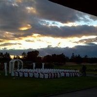 Photo taken at Desert Pines Golf Club and Driving Range by Richard M. on 11/18/2012