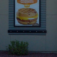 Photo taken at Jack in the Box by Richard M. on 9/14/2012