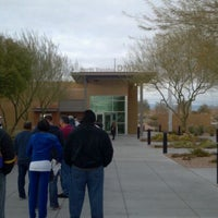 Photo taken at State of Nevada Department of Motor Vehicles by Richard M. on 1/25/2013