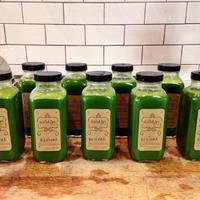 Foto scattata a Sustain Juicery da Sustain Juicery il 3/17/2015