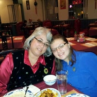 Photo taken at Twin Lion Chinese Restaurant by Kevin B. on 12/23/2012