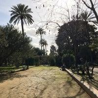 Foto tomada en Jardines de Murillo | Paseo Catalina de Ribera por Pawel K. el 2/5/2017
