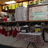 Photo taken at Two Paisans Pizzeria by Alisia P. on 12/2/2013