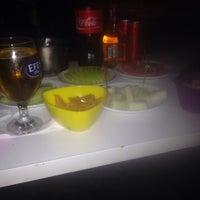 Photo taken at أهلا ديسكوhydromel arabic night clup by Ömer Y. on 9/28/2015